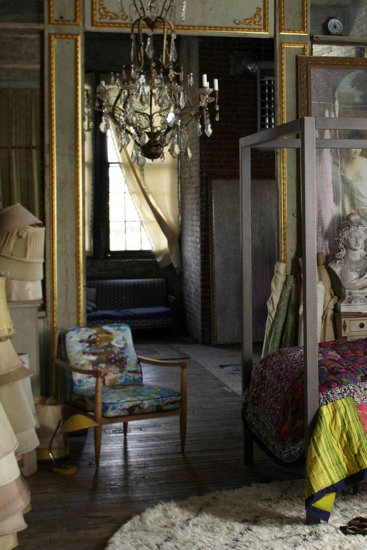Anthropologie Bedroom: Anthropologie Home Decor - Bedroom