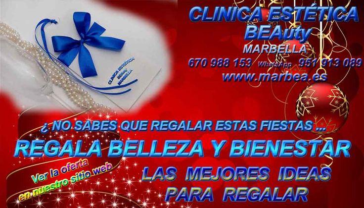 CLINICA ESTÉTICA MARBELLA REGALOS ESPECIALES PARA NAVIDAD | REGALOS ESPECIALES DE NAVIDAD | NOVIAS | PADRE | PAPA NOEL | CUMPLEAÑOS | CHICA| AMIGA |BODAS | ORIGINALES | ESPECIALES |SAN VALENTIN | REGALO ORIGINAL DE NAVIDAD | REGALOS HOMBRE SAN VALENTIN | IDEAS PARA REGALAR A UN HOMBRE O MUJER PARA NAVIDAD | IDEAS DE REGALOS PARA HOMBRES O MUJERES PARA NAVIDAD | IDEAS PARA REGALOS ORIGINALES PARA NAVIDAD |