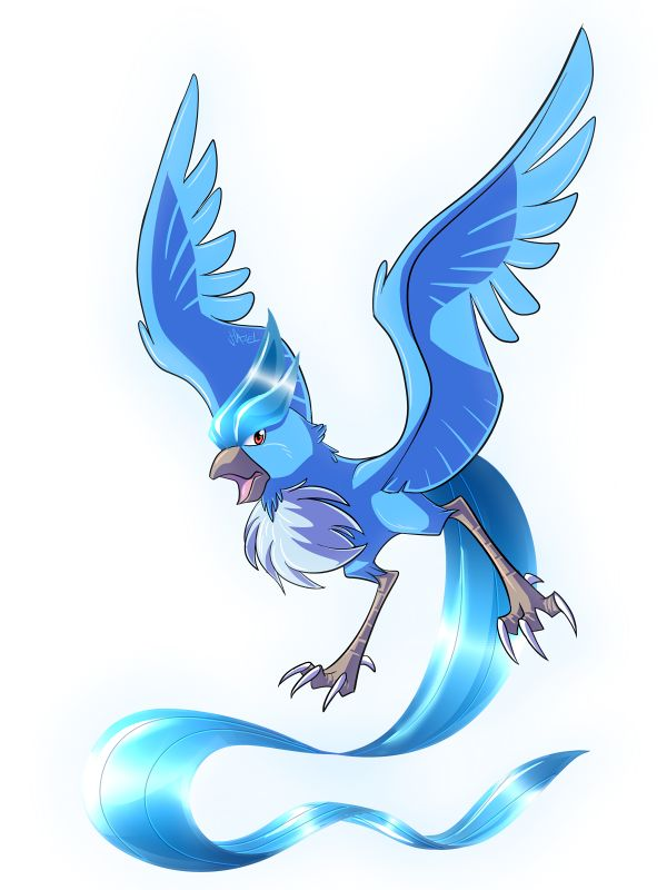 pokemon y how to catch articuno