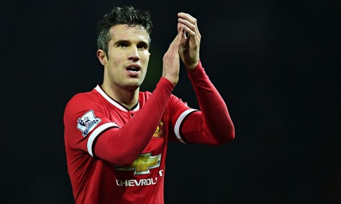 Manchester United's Robin van Persie agrees personal terms with Fenerbahce