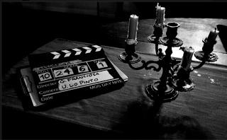 Il castello di Azzurrina sarà presto un film!  http://fantasmiinfuga.blogspot.it/2013/01/il-castello-di-azzurrina-la-storia-di.html#  (Foto: Facebook.com/pages/Il-castello-di-Azzurrina-Il-film)