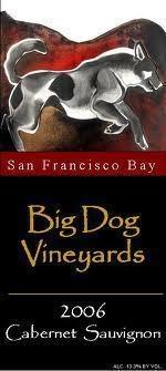 Big Dog Vineyards Facebook