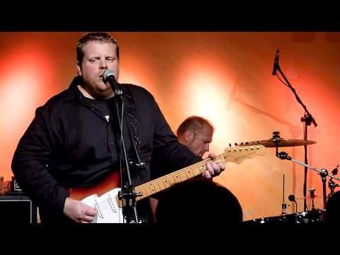 "▶ Danny Bryant's RedEyeBand ""Alone In The Dark"" / Eppstein, Germany 2011 - YouTube"