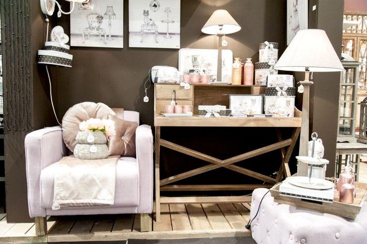 23 best boutique d co cosy linge de maison lilie rose d co images on pinterest la perla. Black Bedroom Furniture Sets. Home Design Ideas