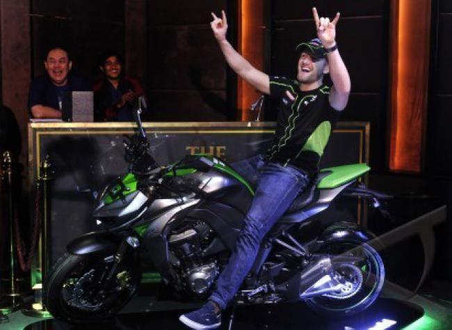 Kawasaki Z1000 2014 Tidak Diproduksi Di Thailand - Vivaoto.com - Majalah Otomotif Online
