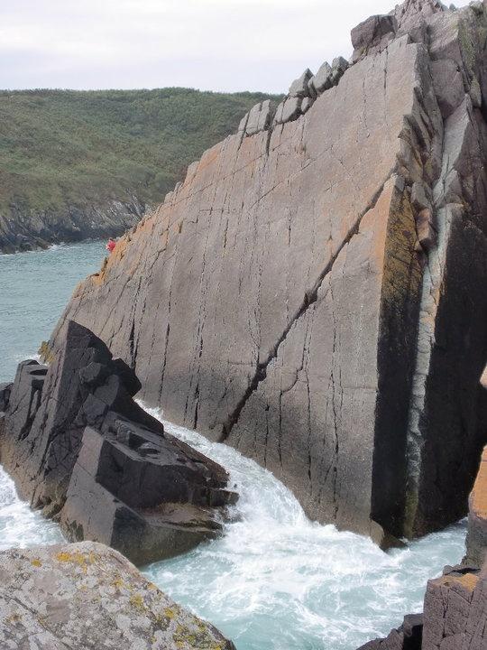 Snowdonia Rocky Rambles Geology Beneath Your Feet