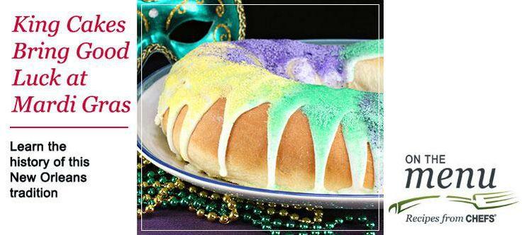 Bread Maker King Cake Recipe