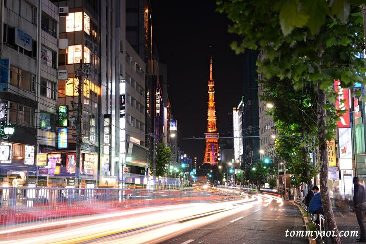 How to Plan 7 Days Tokyo Trip for less than RM3,300/SGD1200 per pax