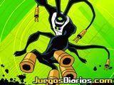 JUEGOS DE BEN 10 100% GRATIS - JuegosDiarios.com