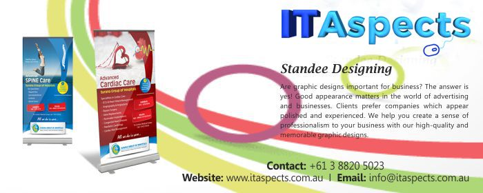 IT Aspects -Australia, is one of the best Digital Marketing agency Specialising in Web Design, E-commerce, SEO, Content Writing, Online Marketing, Mobile Apps and Graphic Designing.Dial 03 8820 5023