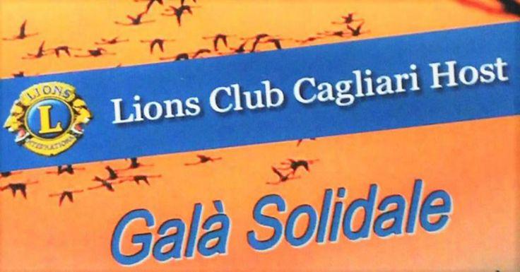 La Agenzia ArteProgetti48 di Loredana Virdis progetta e coordina: serata di reperimento fondi del Lions Club Cagliari Host a favore della povertà locale.  Lo spettacolo si terrà venerdì 30 settembre 2016 nell'Auditorium del Conservatorio di Cagliari con inizio alle ore 20.  #EventiCagliari