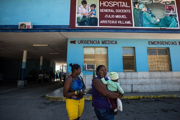 Thousands of people from other countries go to #Cuba each year for what is known as #medical tourism: travel abroad for surgery or other medical care, often because the treatment is less expensive or is not available where patients live. Now, this option may be coming to citizens of the United States.