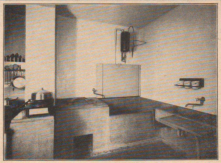 394 best German Modernism   Neues Bauen images on Pinterest - küchen marquardt köln