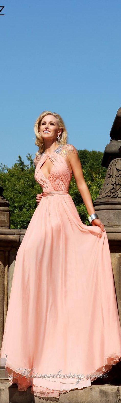 Tarik Ediz couture ~ Dress