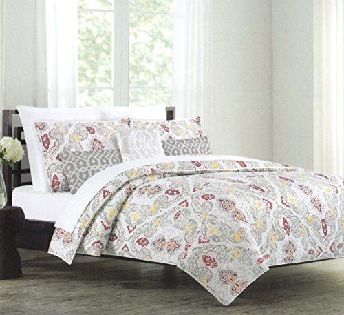 Pin By Sweetypie On Bedding Tahari Home King Duvet