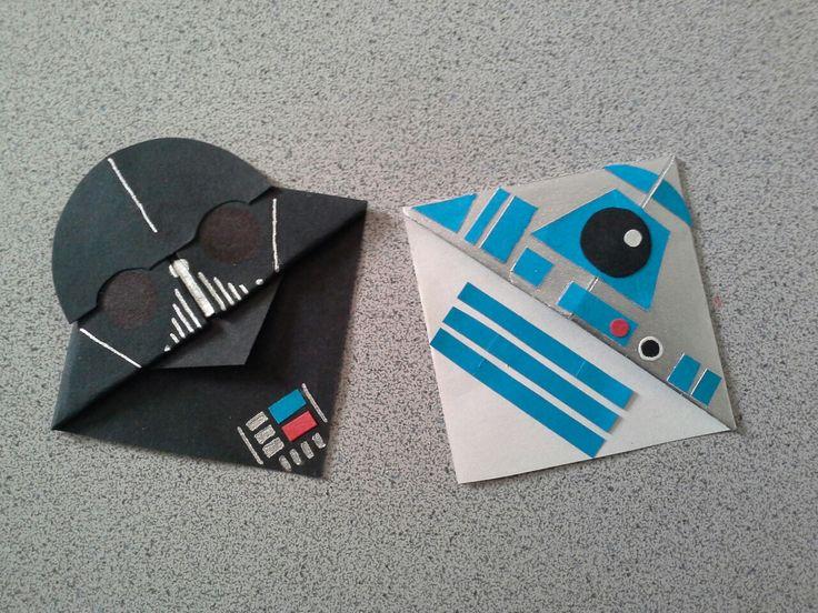 Tarjetas de Star Wars