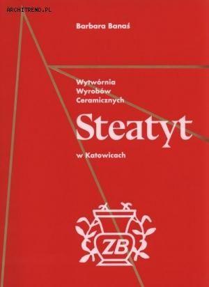 Image result for Wytwórnia Wyrobów Ceramicznych STEATYT w Katowicach Barbara Banaś