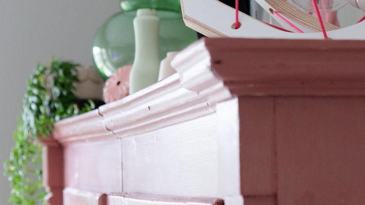 PRCHTG schrijft over de Grijper lamp van Studio Hamerhaai.