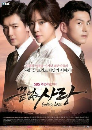 Drama Korea Endless Love 2014