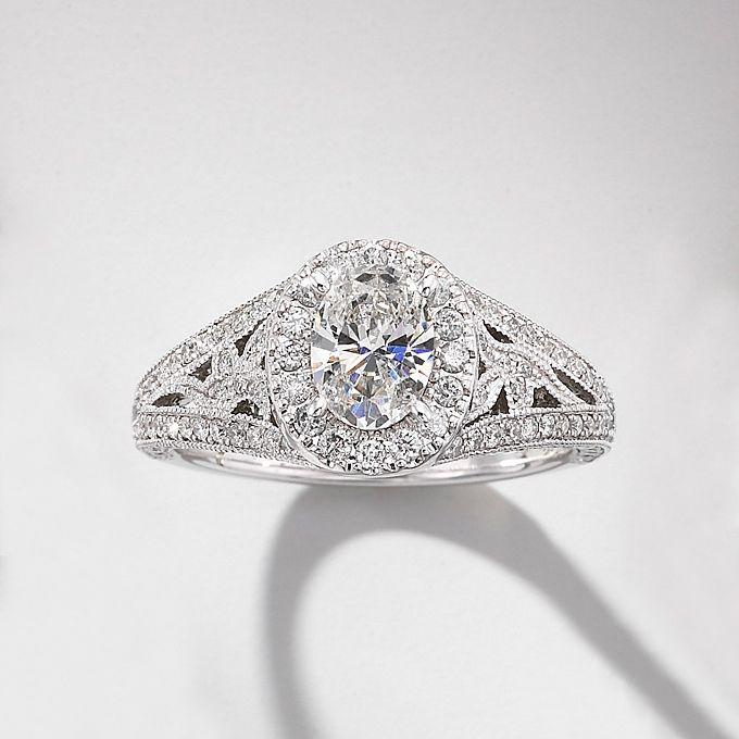 Best 10 Kay jewelers engagement rings ideas on Pinterest Neil