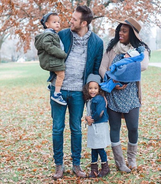 Gorgeous Interracial Family || #Love #WMBW #BWWM Find your #InterracialMatch Here interracial-dating-sites.com