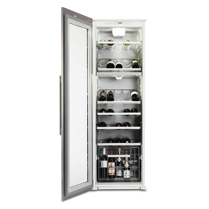 cantina per vino elettronica erw3390xx by electrolux