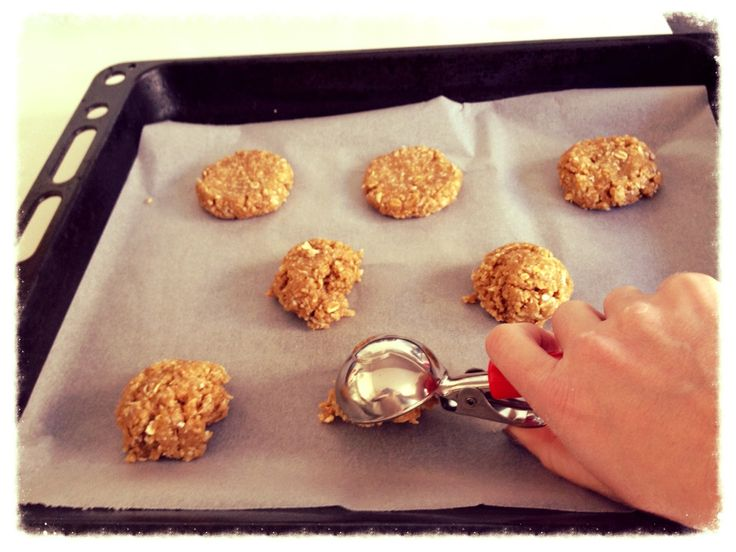 ANZAC biscuits are a tradition here in Australia. Made with oats, butter and golden syrup they are a family favourite that also store very well. My favourite ANZAC biscuit recipe is from the CWA co…