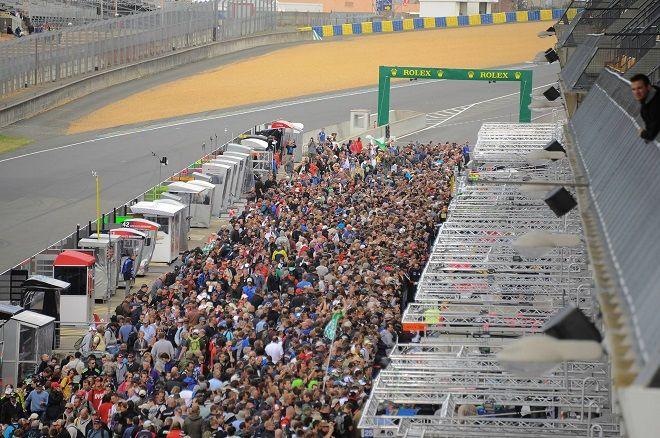 La 24 Ore di Le Mans celebrata all'84° Salone dell'Automobile di Ginevra