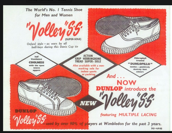 S.S. Wimbledon popularity - history wall