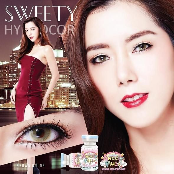 Pin On Lens Beauty Queen Color