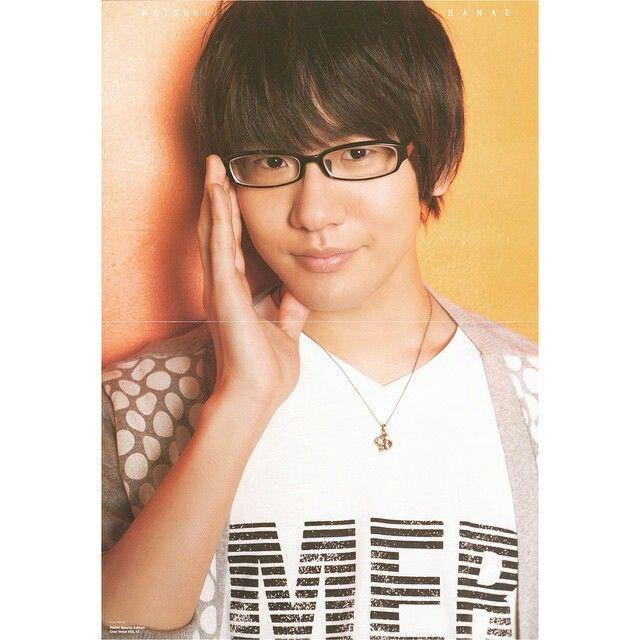 Hanae Natsuki (Kominato Haruichi)
