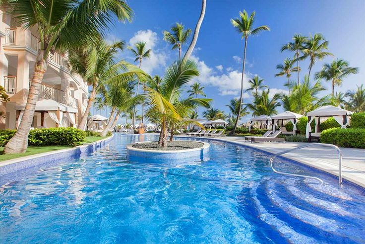 Majestic Elegance Punta Cana - All Inclusive - Dominican Republic