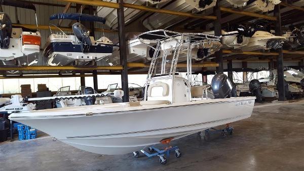 Used 2016 Key West 210 Bay Reef, Jacksonville, Fl - 32223 - BoatTrader.com