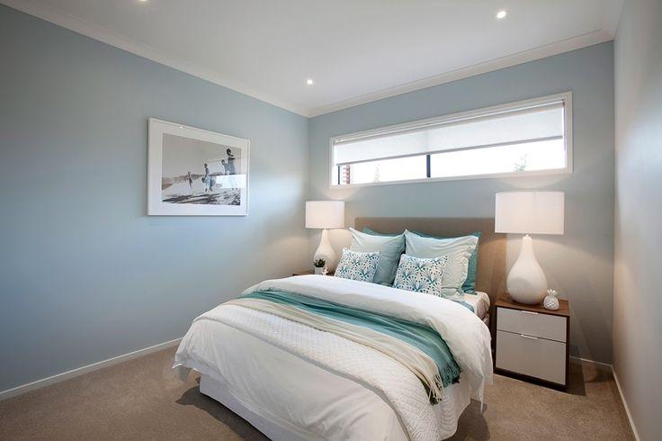 Montague 21 Bedroom 2 - Modern Bedroom Design
