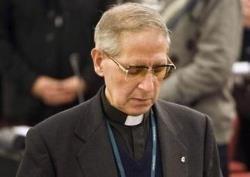 Le #supérieur des #Jésuites critique les #EtatsUnis et la #France - [ #Syrie #USA #Syria #Attack]