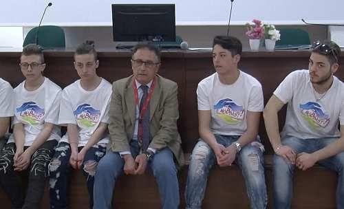 Campania: #Giugliano #incontro sulla #sicurezza stradale al Galvani (link: http://ift.tt/2mm5Akl )