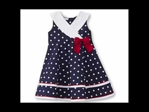 Resultado de imagen para Dress Hollow O-neck Summer Princess Dress Girl Fashion Baby Girl Dress