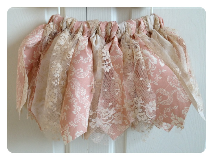 Lace and fabric tutu for an upcoming photo shoot. Vintage tutu, shabby chic, little girl style www.facebook.com/PetiteFrills
