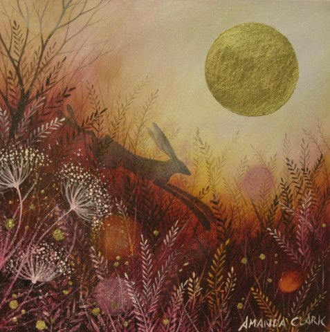 Morning Sun by Amanda Clark
