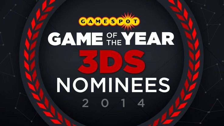 The best 3DS games for the year are here. Which one will reign supreme?