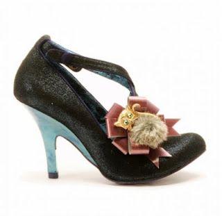 Irregular Choice - sapatos.net