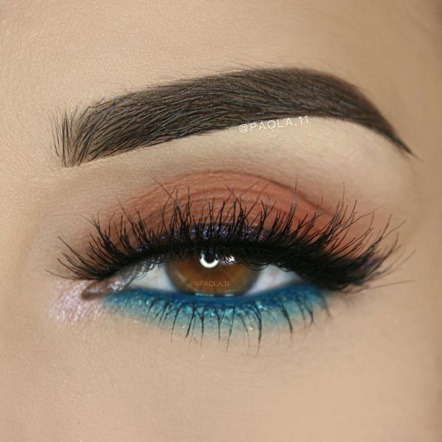 Ideas on how to wear my mew Nomad X Marrakesh (bronzy color on eyelid) eyeshadow