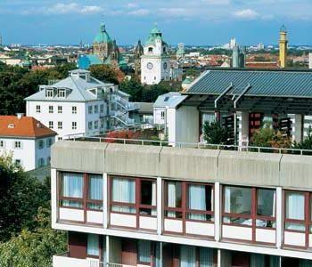 Derag Hotel Max Emanuel - Munich