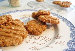 Photo of Anzac Biscuits