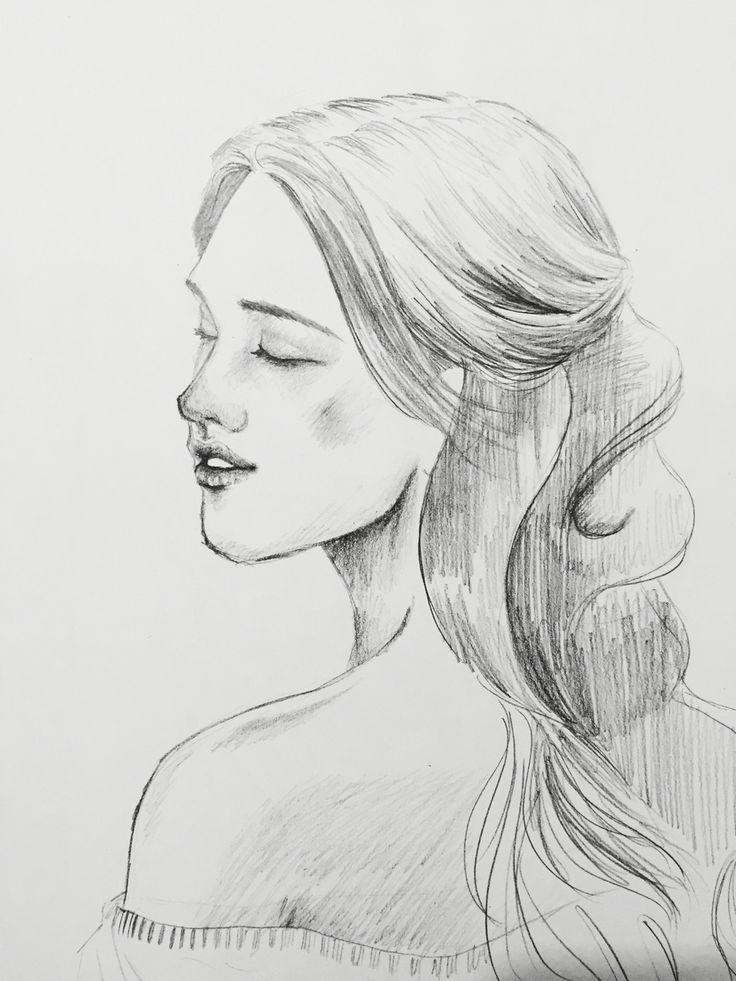 Quick sketch by ©mervyvalencia