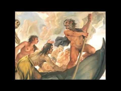 Canto III - Caronte - YouTube