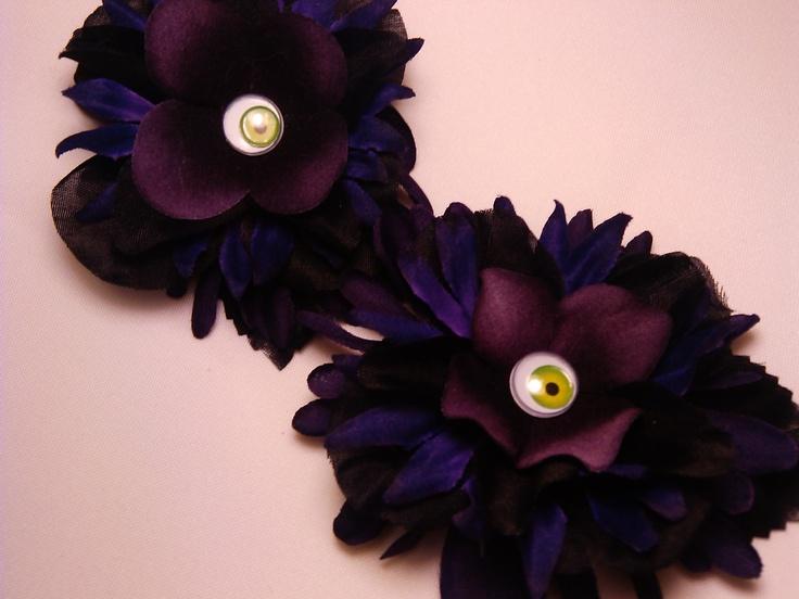 Custom purple googly eye http://www.facebook.com/ArsenykApparel