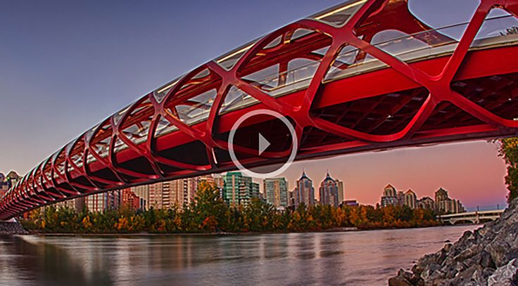 Our City - We are Calgary