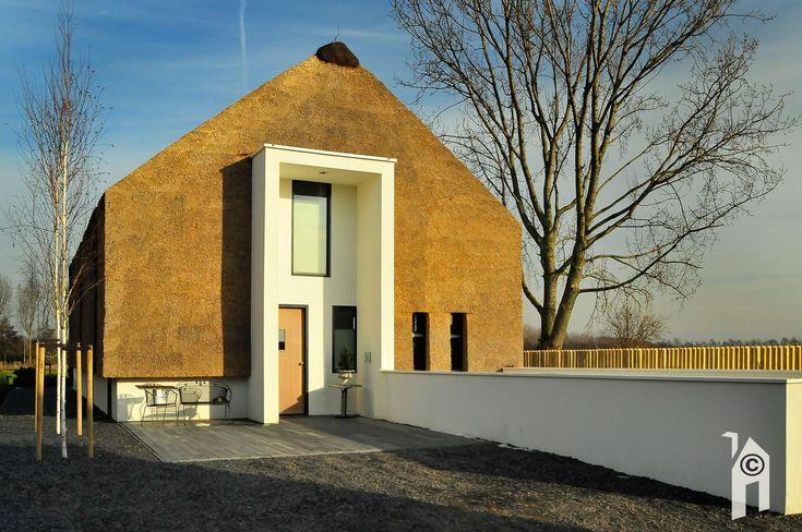 Arjen Reas Architectuur - Goede architect of aannemer?