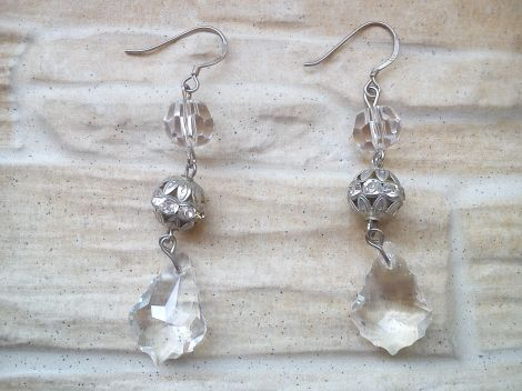 I have just put this item up for sale : Earrings Marque Inconnue 32,00 € http://www.videdressing.us/earrings/marque-inconnue/p-3938576.html?utm_source=pinterest&utm_medium=pinterest_share&utm_campaign=US_Women_Jewelry+%26+Watches_Jewelry_3938576_pinterest_share